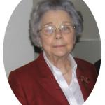 Lady Betty Telford