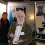Alan Hartley Smith, Marconi Heritage Group