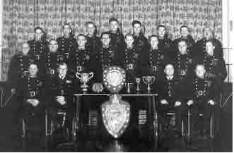 Marconi Firemen