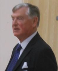 Ray Hagger