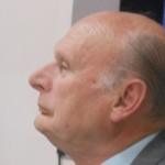 Peter Turrall, chairman MVA