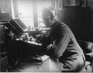 Marconi signalling